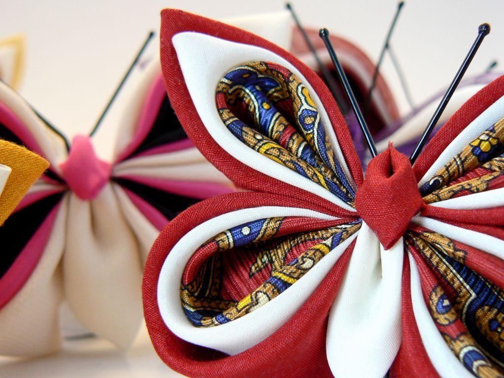 colecţia fluturi afaceri 2013 mătase broşe