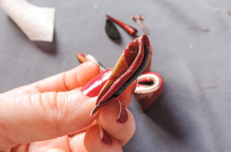 Silk butterfly tutorial 08